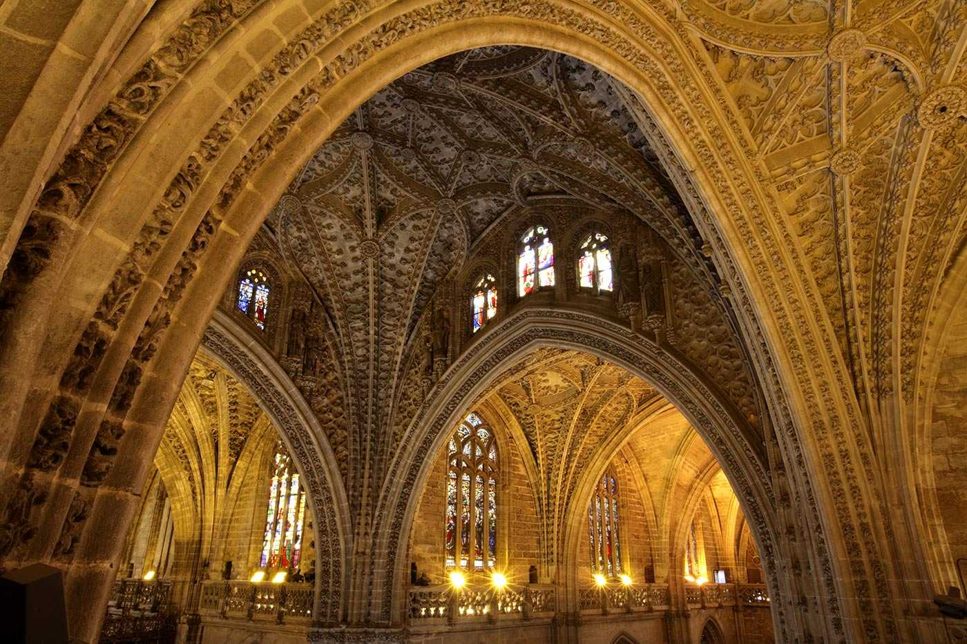 Catedral de Sevilla - Web Oficial // Seville Cathedral - Official Website