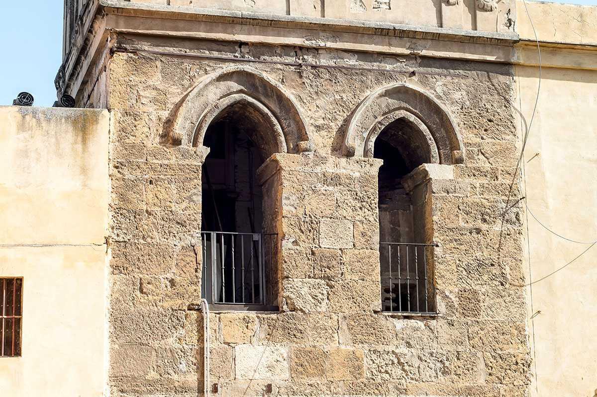 Historia. Iglesia de El Salvador - Catedral de Sevilla