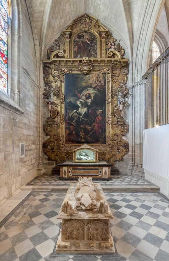 Catedral de Sevilla - Web Oficial // Seville Cathedral - Official Website